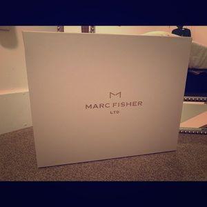 Marc Fisher Booties